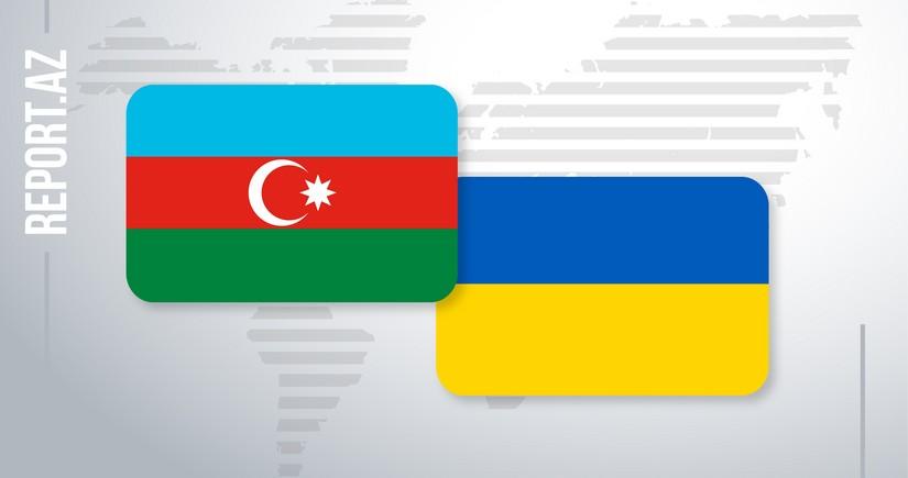 Сотрудничество с Азербайджаном включено в стратегию нацбезопасности Украины