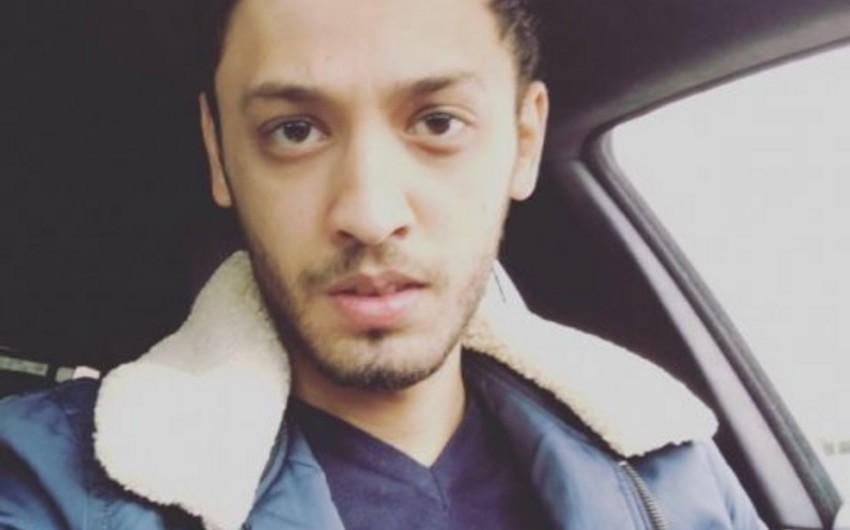 В Баку арестован водитель, соревновавшийся с автомобилем Galendewagen - ФОТО