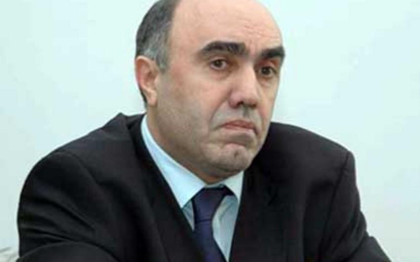 Zakir Qaralov Baş prokuror təyin edilib