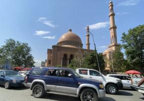 Около 70% афганских СМИ прекратили работу после прихода талибов к власти