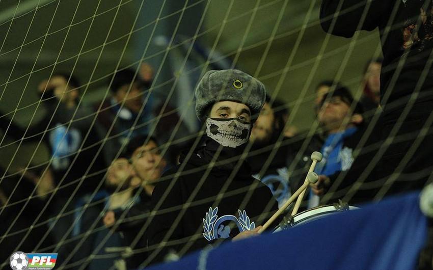Дисциплинарный комитет АФФА оштрафовал клуб Карабах