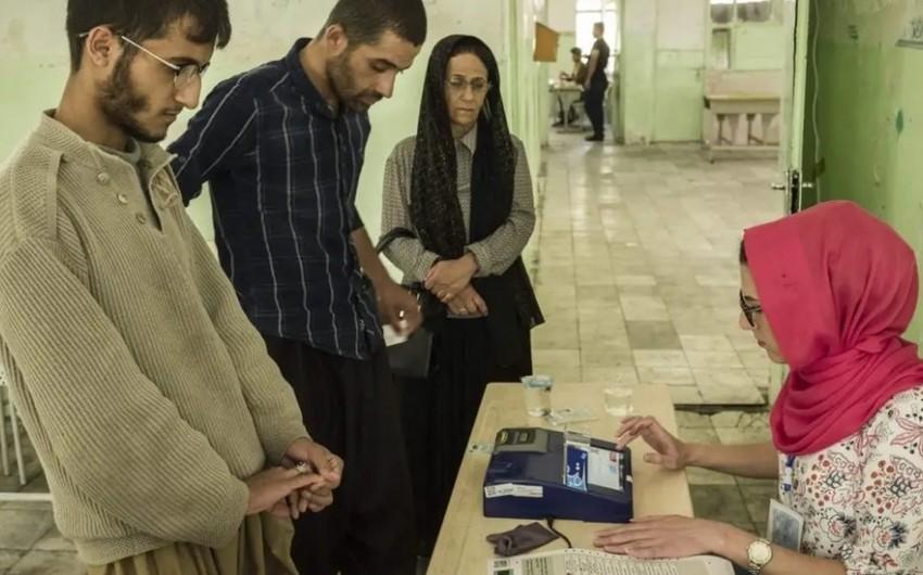 İraqda keçirilən parlament seçkilərinin ilkin nəticələri bu gün açıqlanacaq