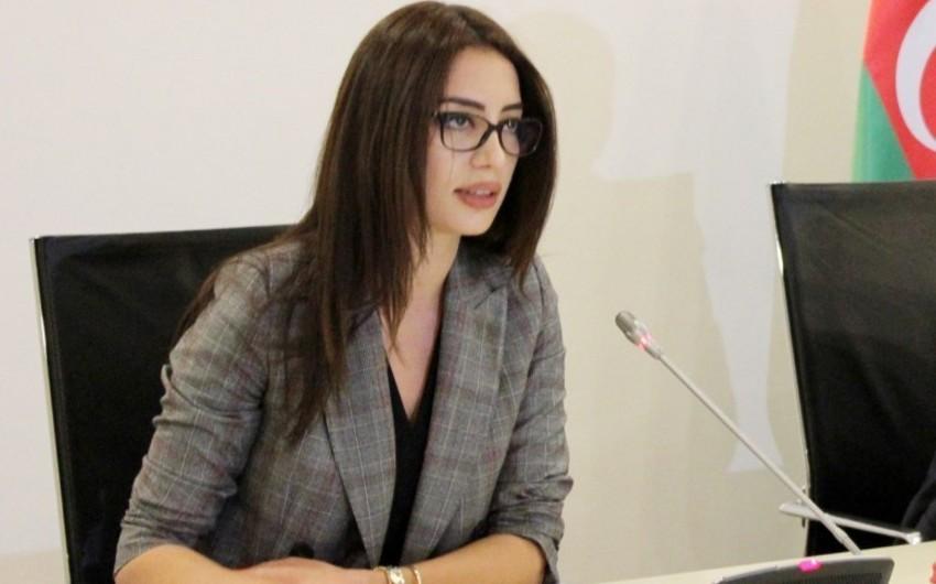 Лейла Мамедова: Хотим развить агроэкотуризм на северо-западе Азербайджана к 2021 году
