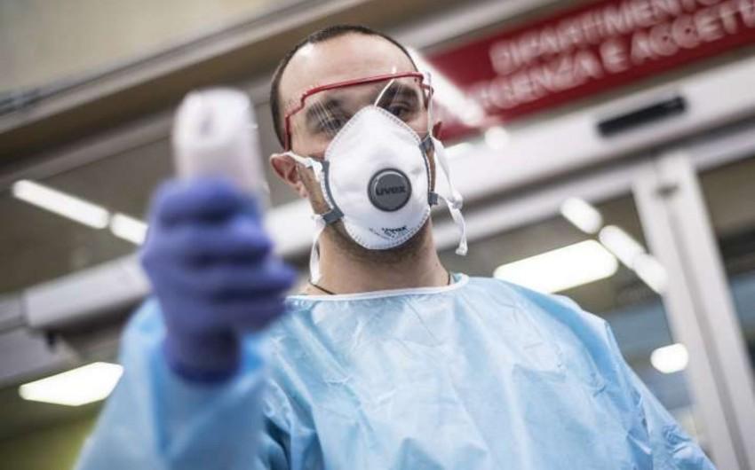 ABŞ-da koronavirusa yoluxanların sayı 1,5 milyonu keçdi