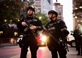 ABŞ-da atışma zamanı bir neçə nəfər xəsarət alıb