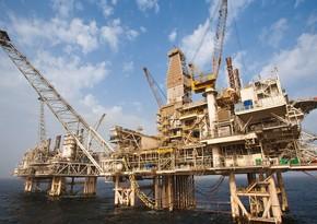 С месторождения Шахдениз экспортировано около 90 млрд кубометров газа