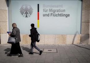 Число обратившихся за убежищем в Германии граждан Азербайджана уменьшилось