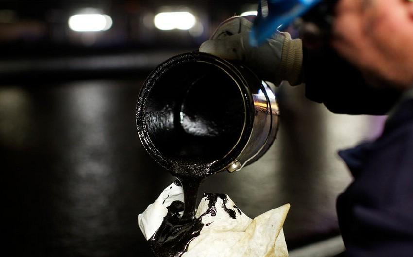 """EIA """"Brent"""" neftininin ucuzlaşacağını proqnozlaşdırır"""