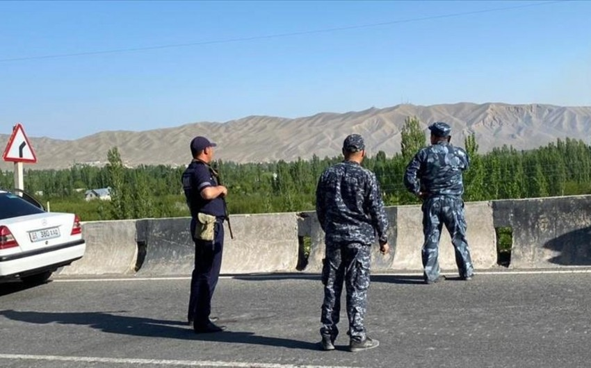 Число погибших на границе Таджикистана и Кыргызстана возросло до 55