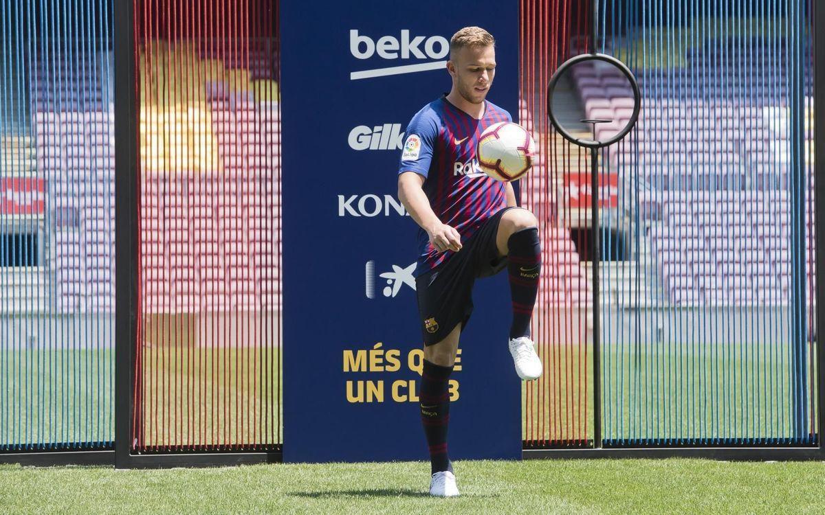 Barselonadan Yuventusa 82 milyon avroluq transfer - RƏSMİ