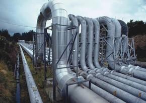 Пропускная способность Южно-Кавказского трубопровода возросла на 51%