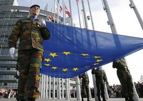 Страны Евросоюза хотят создать оперативные вооруженные силы