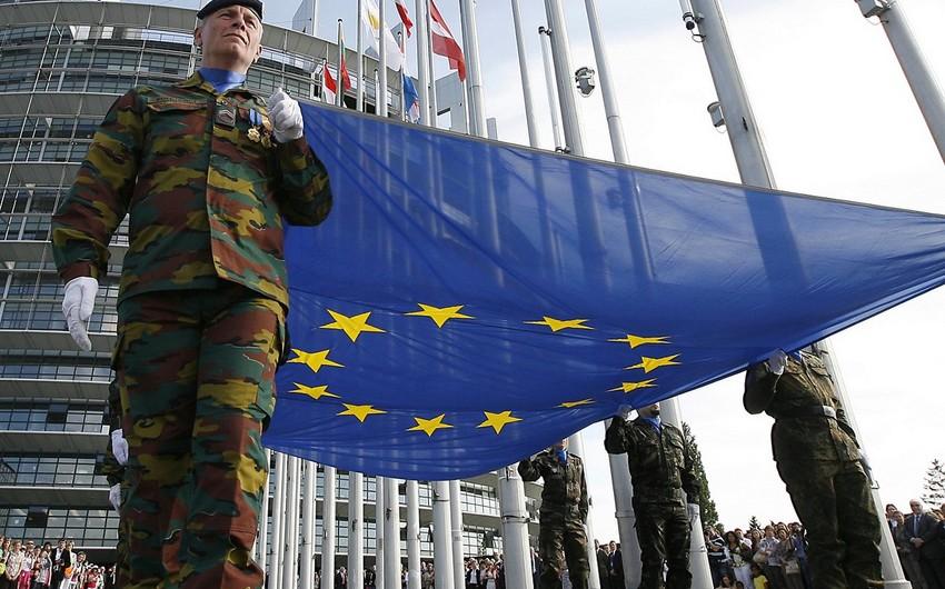Avropa İttifaqı çevik hərbi qüvvələr yaradacaq