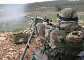 Enemy's reconnaissance-sabotage group destroyed in Zangilan direction