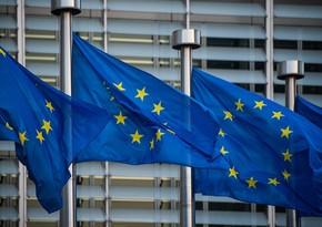 ЕС приветствует прекращение боевых действий в Карабахе