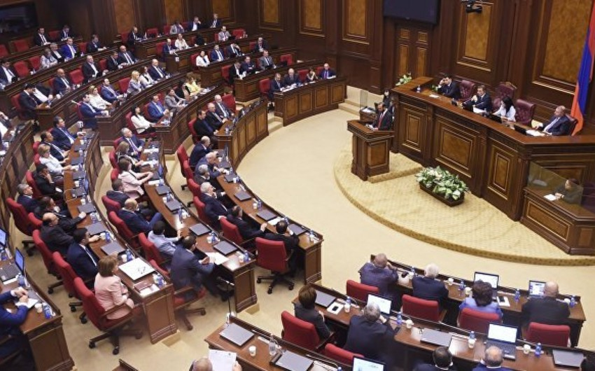 Ermənistanda növbədənkənar parlament seçkiləri baş tutmaya bilər