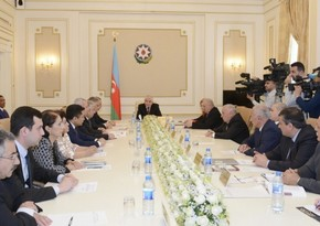 Azerbaijan's CEC considering appeals on elections