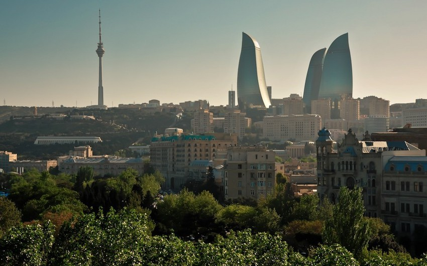 Раскрыты некоторые детали нового Генплана Баку