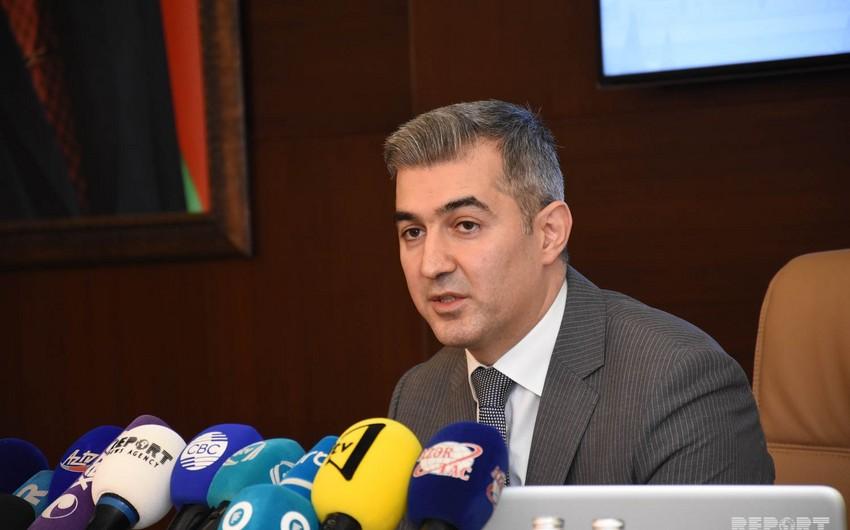 """Vüsal Hüseynov: Miqrasiya Məcəlləsinə böyük dəyişikliklər ediləcək"""""""