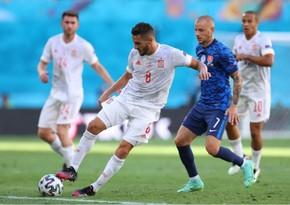 ЕВРО-2020: Швеция, Испания и Украина в 1/8 финала