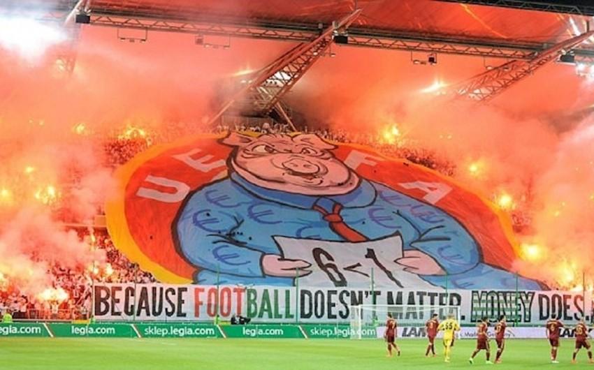 UEFA warns Arsenal fans