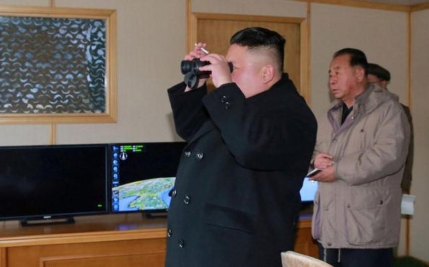 Şimali Koreya ötən gün sınaqdan çıxardığı raketin kütləvi istehsalına başlayır