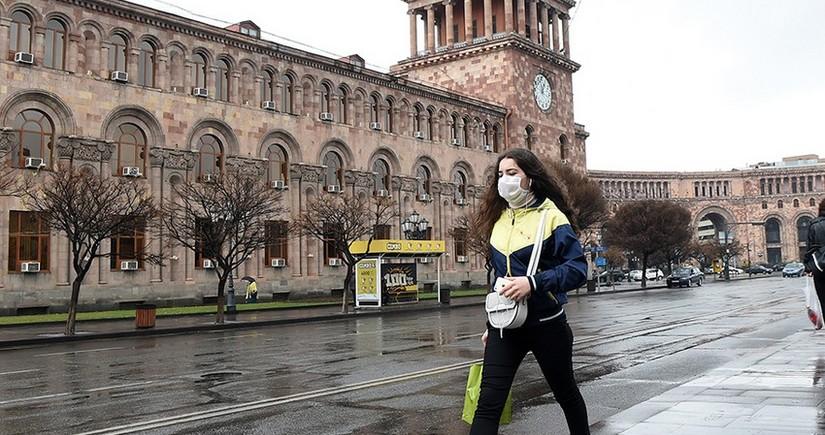 Armenia's COVID tally nears 260,000