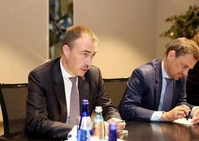 Спецпредставитель ЕС посетит Азербайджан
