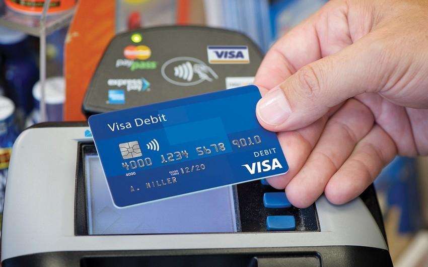 Visa Azərbaycanda təmassız ödəniş transaksiyalarının limitini artırılmasını təklif edir