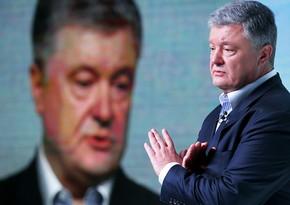 Ukraine's Security Service opens 15 cases against Poroshenko