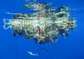 Ученые оценили количество пластика в Атлантическом океане