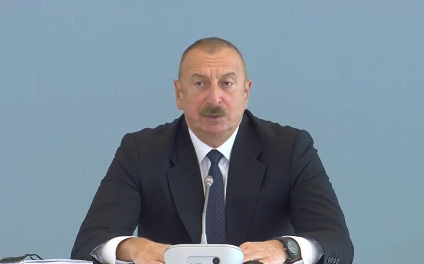 """Azərbaycan """"İskəndər-M"""" raketinin qalıqları ilə bağlı Rusiyaya rəsmi məktub göndərib"""