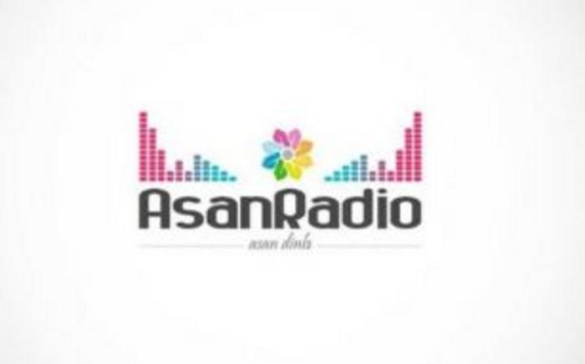 """""""ASAN Radio"""" vakant vəzifələri tutmaq üçün iş elanı verib"""
