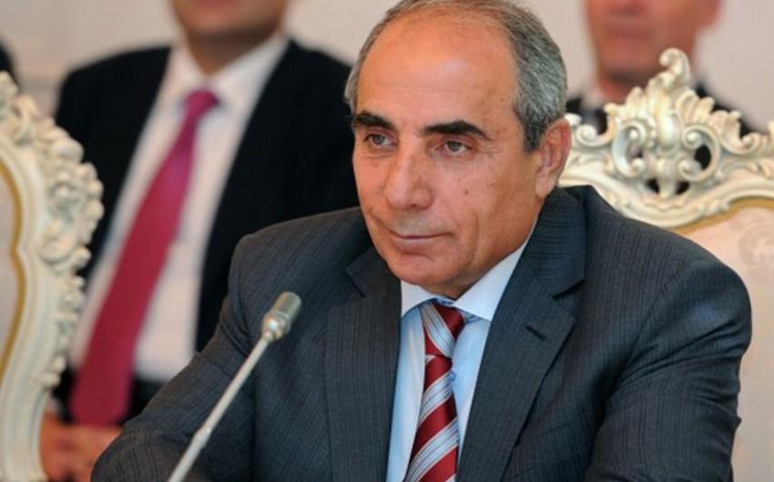Azərbaycan baş nazirinin birinci müavini Bişkekdə MDB hökumət başçıları şurasının sammitində iştirak edəcək