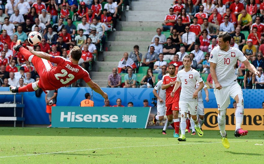 AVRO-2016: Turnirin ilk ¼ finalçısı məlum olub - VİDEO