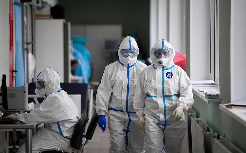 ÜST dünyanı yeni pandemiyaya hazırlaşmağa çağırdı