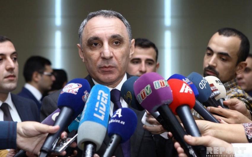 Замгенпрокурора Азербайджана: Возросло число жалоб по банковской сфере