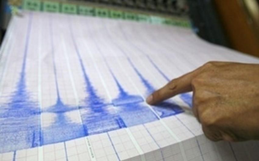 Землетрясение магнитудой 5,2 произошло у берегов Филиппин