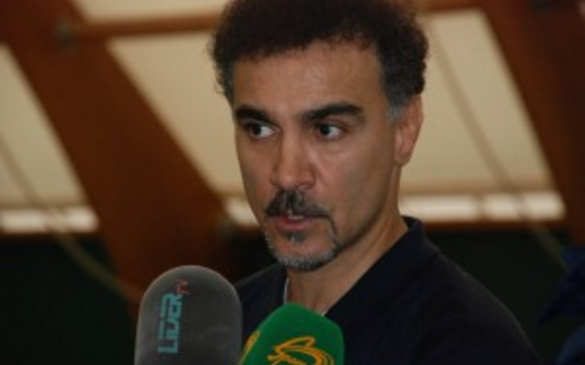 İranlı baş məşqçi: İnşallah, haqq yerini tapar və Qarabağ Azərbaycana qayıdar