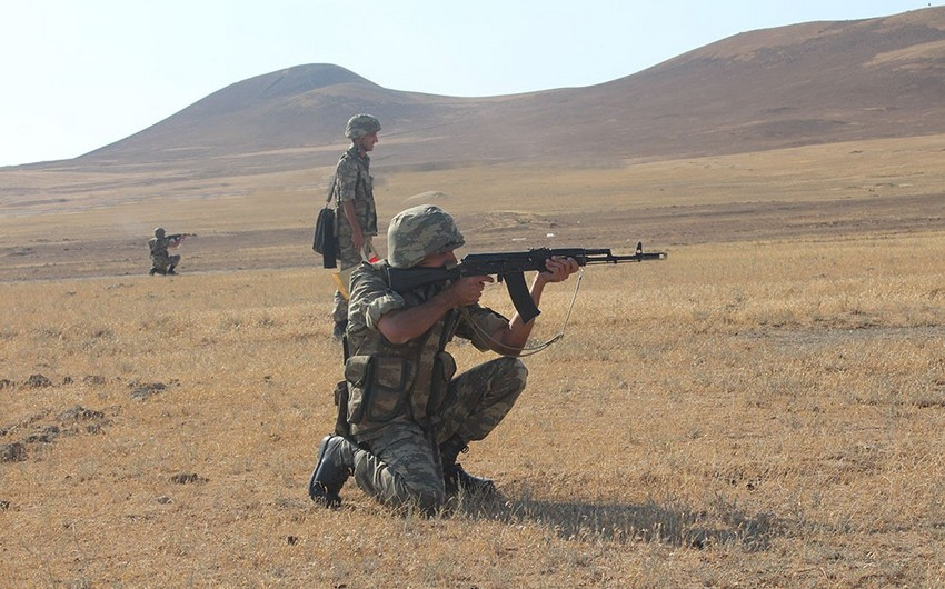 Training-methodical sessions conducted in Army Corps