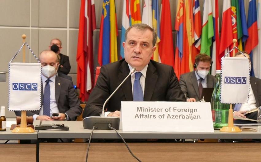 ATƏT-də Azərbaycan-Ermənistan sülh sazişinin imzalanmasının mümkünlüyünə toxunulub