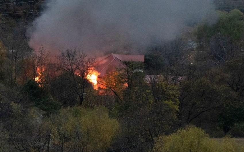 Ombudsman's Office urges international organization to stop Armenian terror in Kalbajar