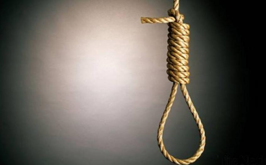 Qubada 26 yaşlı kişi intihar edib