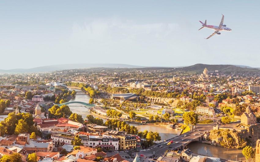 Buta Airways начинает полеты в Тбилиси