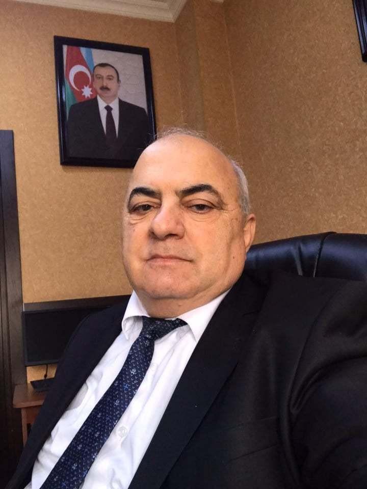 Fuad İsrəfilov