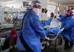 В Чехии выявили лямбда-штамм коронавируса