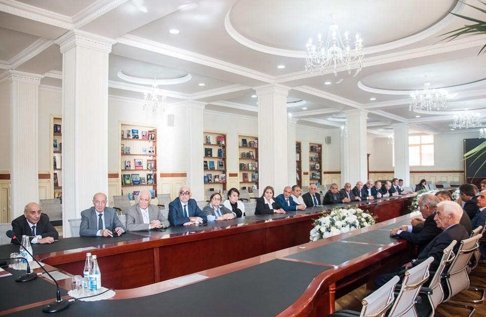 BDU-nun Həmkarlar İttifaqı Komitəsinin sədri işdən çıxarılıb