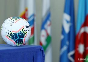 Azərbaycan Premyer Liqasında 2020/2021 mövsümünün başlama tarixi açıqlandı