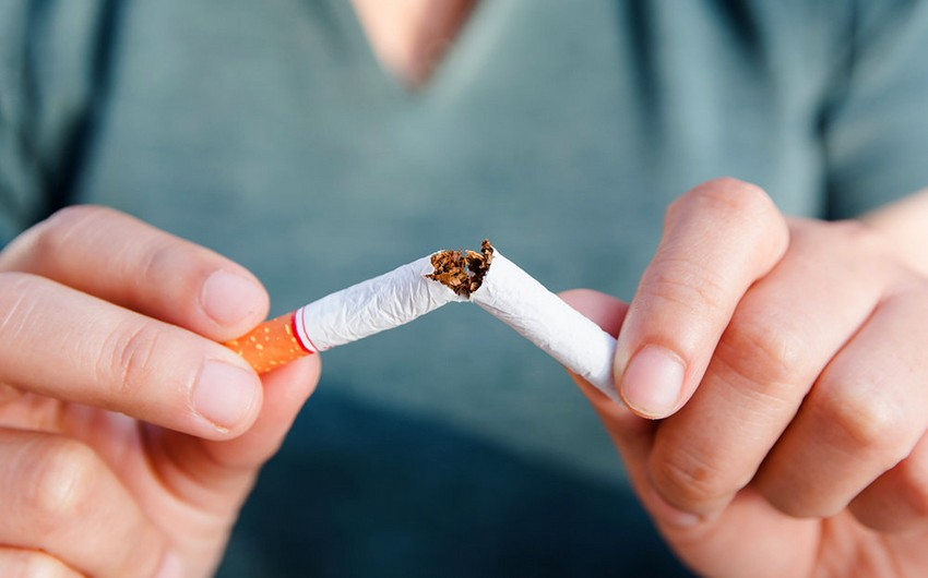 Philip Morris şirkəti: Dünya 15 il sonra siqaretlərdən imtina edəcək