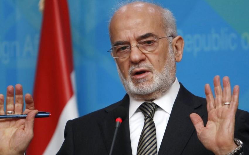 İraq XİN başçısı: İŞİD-in arxasında duranlar hamıya məlumdur